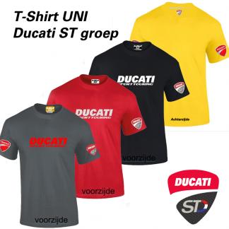 ST-Ducati dutch
