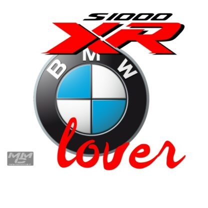 BMW S1000XR lover Boxershort