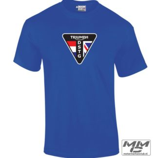 Dutch Speed Triple Group LOGO Tshirt