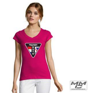 DSTG-V-lady-fit Tshirt